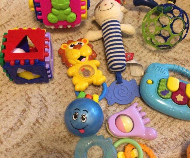 Пакет игрушек. Фото 2. Балашиха.