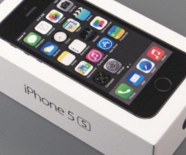 Айфон 5 s. Фото 1.