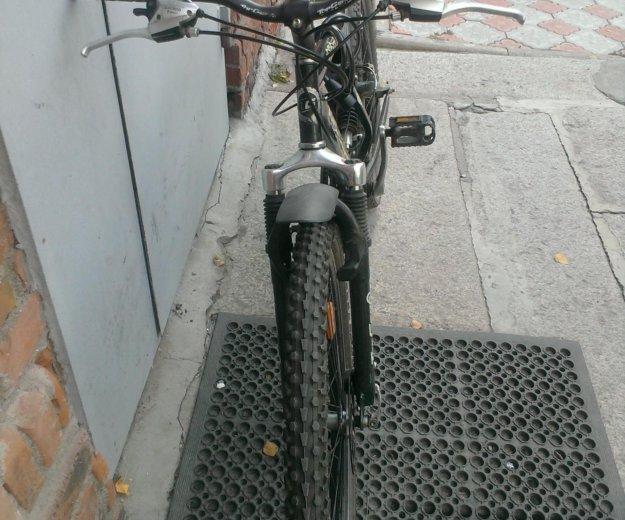 Велосипед. Фото 2. Омск.