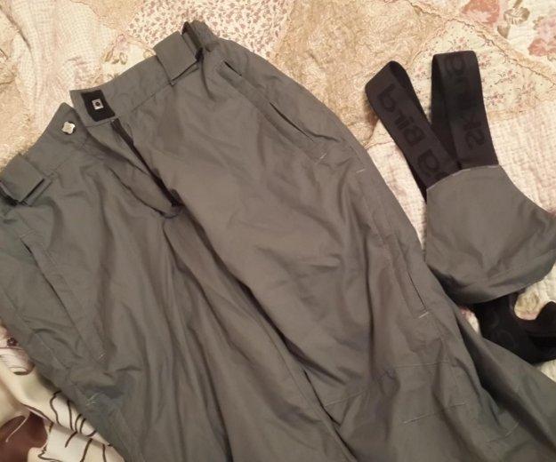 Утепленные брюки. Фото 2. Балашиха.