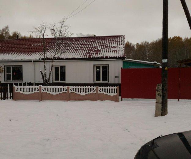 Дом на земле. Фото 2.