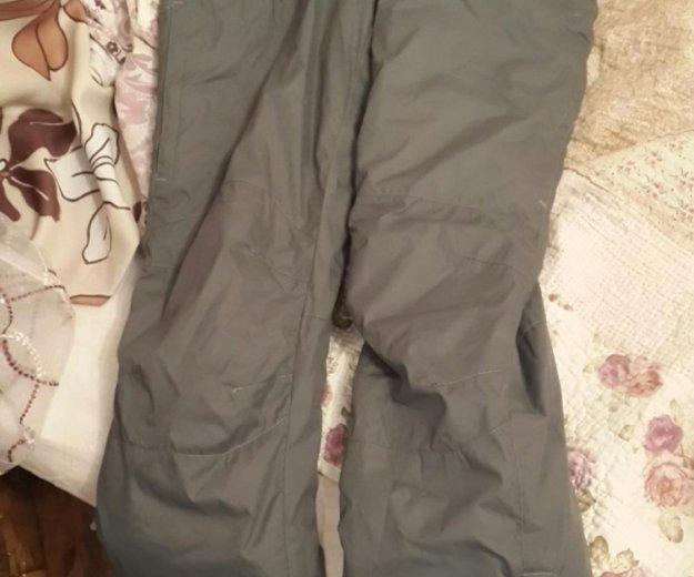 Утепленные брюки. Фото 4. Балашиха.