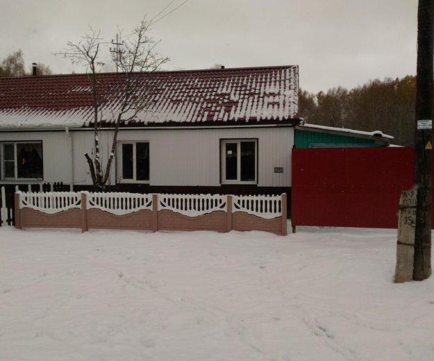Дом на земле. Фото 3.
