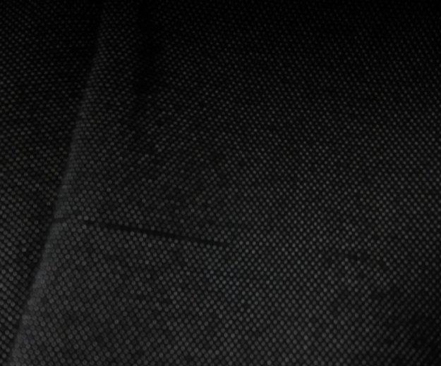 Платье темно-серое. Фото 2. Москва.