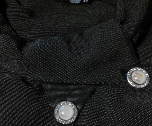 Платье темно-серое. Фото 3. Москва.