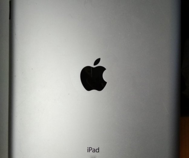 Apple ipad 2 wifi+ 3g 64gb (mc984ea) a1396. Фото 2. Москва.