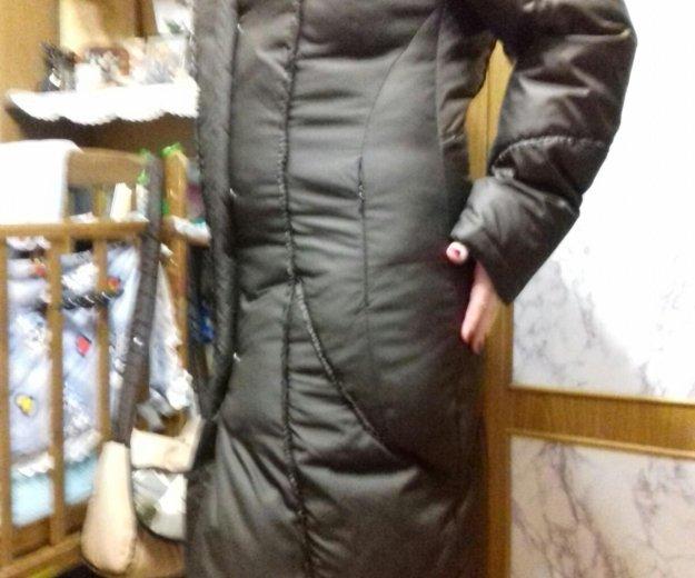 Осенне-зимняя куртка. Фото 1. Самара.