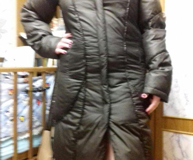 Осенне-зимняя куртка. Фото 2. Самара.