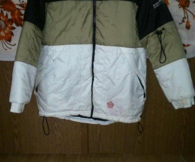 Куртка осень - зима. Фото 1. Железнодорожный.