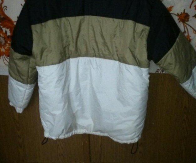 Куртка осень - зима. Фото 3. Железнодорожный.