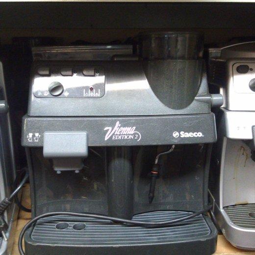 Кофеварка для дома и офиса. Фото 1. Москва.