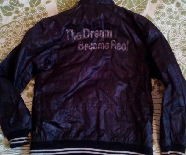 Куртка на мальчика д/с. Фото 1. Брянск.
