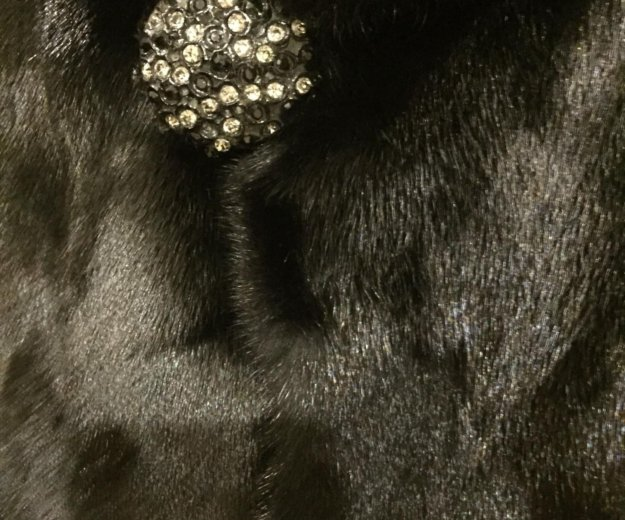 Шуба норковая blackglama. Фото 3. Москва.