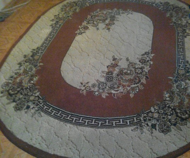 Продам ковёр. Фото 1. Находка.