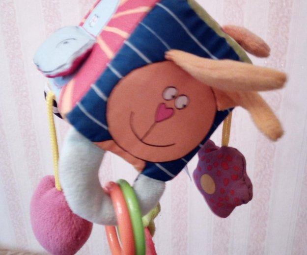 Игрушки для малышей. Фото 2. Видное.