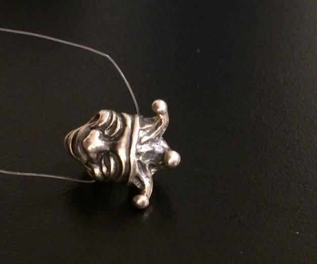 Серебрянный шарм. Фото 3. Белгород.