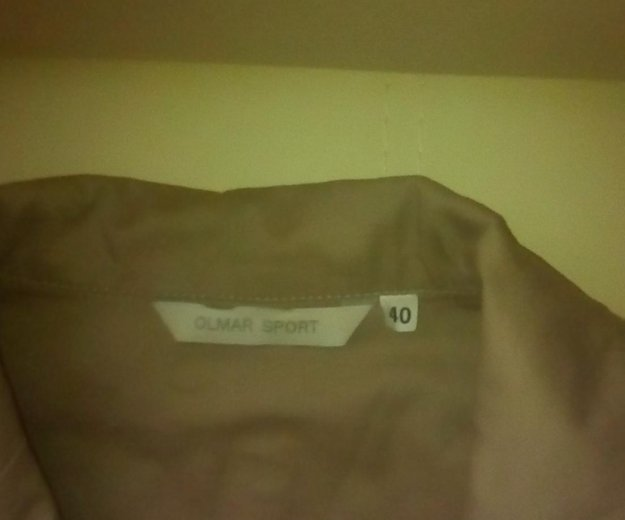 Пиджак песочного цвета!46-48!. Фото 2. Мытищи.