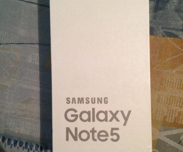 Samsung galaxy note 5. Фото 1.