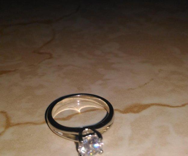 Кольцо серебро. Фото 3. Котельники.