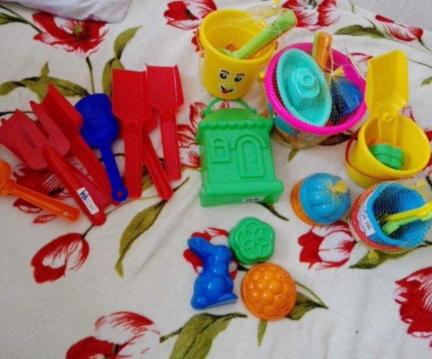 Детские игрушки новые. Фото 4. Рубцовск.