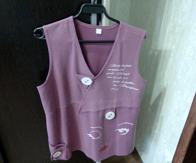Вещи для беременных пакетом. Фото 3. Гидроторф.