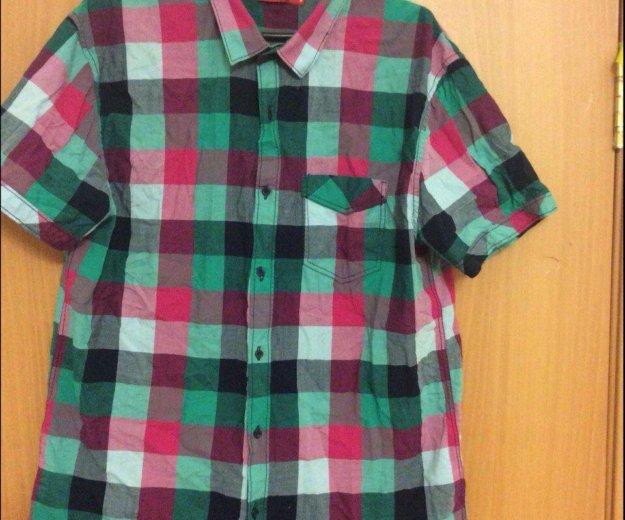 Рубашка р-р 50-52. Фото 1.