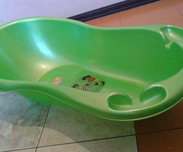 Детская ванна. Фото 1. Ростов-на-Дону.