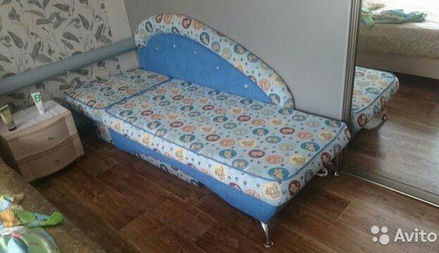 Детский диван. Фото 2. Самара.