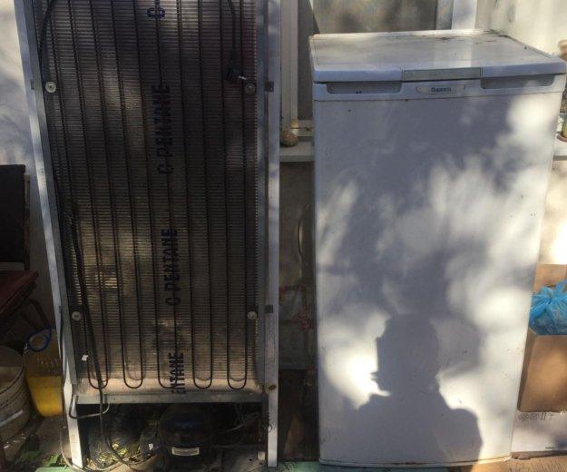 Холодильники б/у. Фото 4.