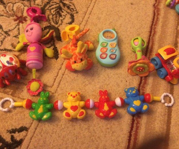Много игрушек!. Фото 2. Наро-Фоминск.