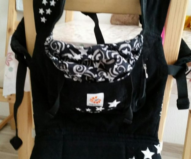 Ergobaby рюкзак-переноска для малыша. Фото 2. Екатеринбург.