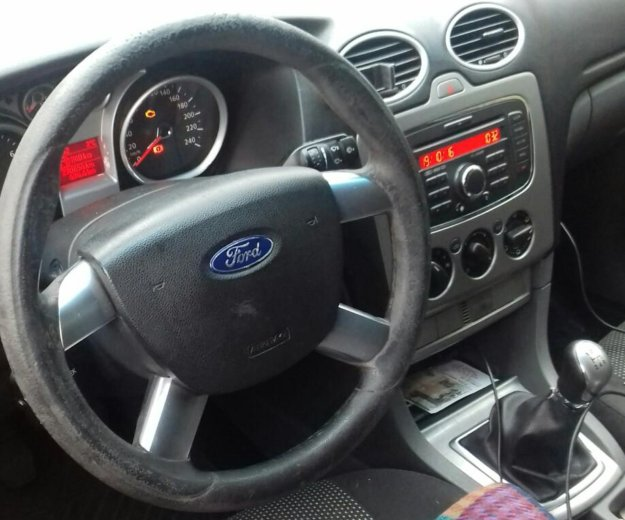 Ford focus 2 продам срочно 11 год хорошее состояни. Фото 3. Москва.