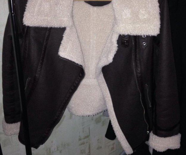 Куртка/полупальто. Фото 1. Санкт-Петербург.