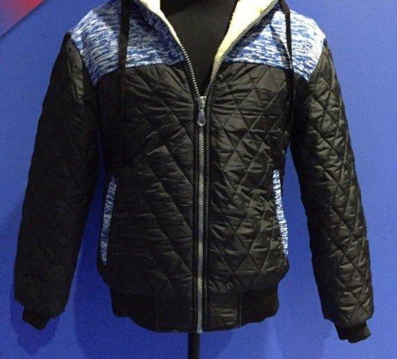 Зимняя куртка..новая с этикеткой размер 48. Фото 1. Энгельс.