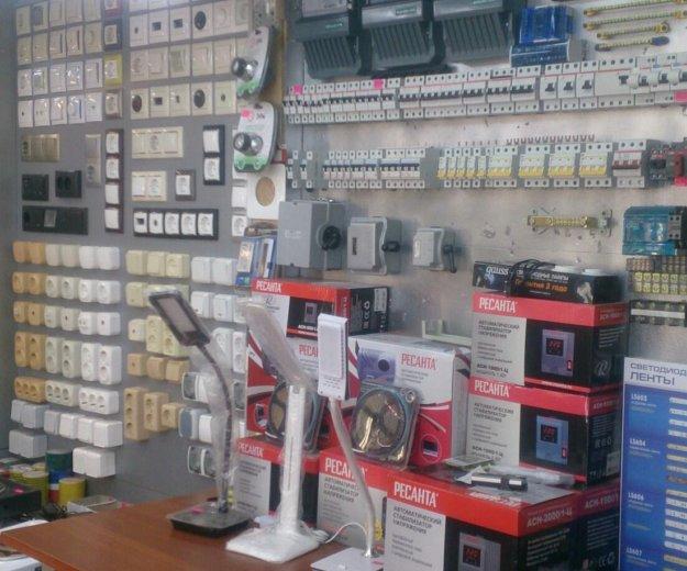 Магазин электрика от а до я 380 вольт 🔌💡🔋. Фото 3. Люберцы.