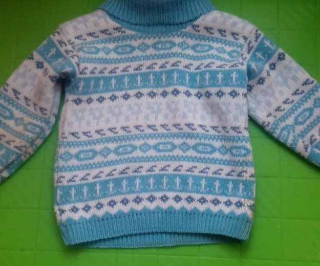Теплые кофты свитера на мальчика. Фото 4. Ставрополь.