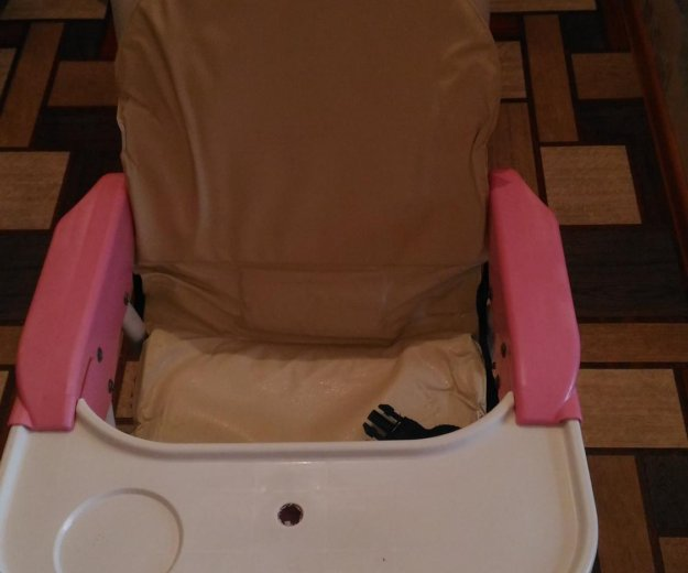 Детский стульчик. Фото 1. Комсомольск-на-Амуре.