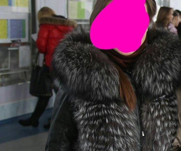Натуральная дубленка. Фото 1. Челябинск.