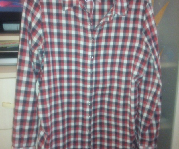 Рубашка для беременных. Фото 2. Челябинск.