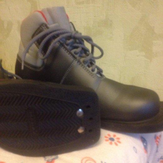 Лыжные ботинки 39 размер. Фото 2. Домодедово.
