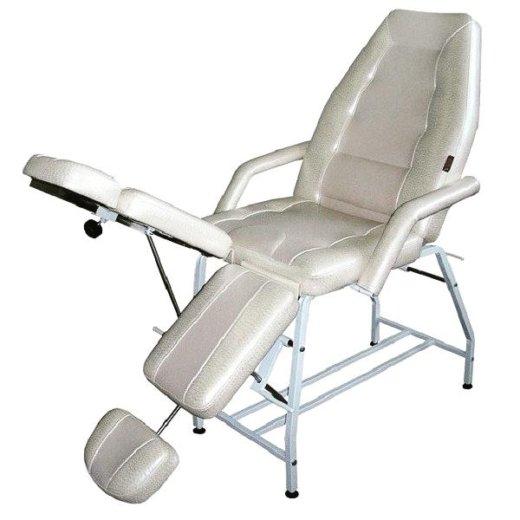 Кресло педикюрное. Фото 1. Пермь.