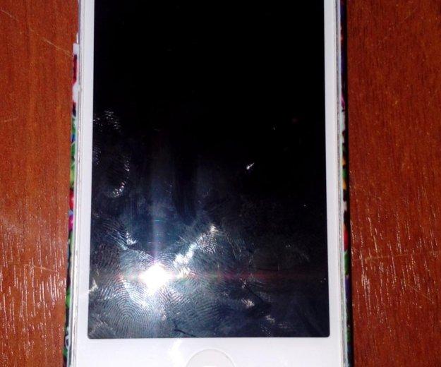 Iphone 5. Фото 3. Томск.