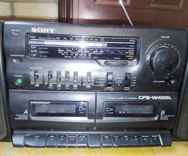 Sony. Фото 2.