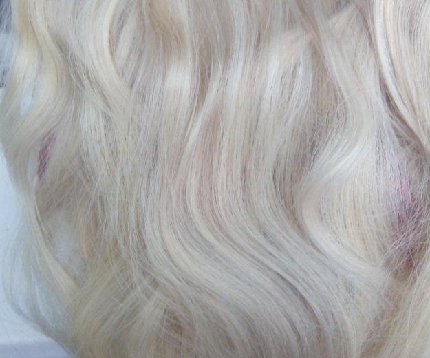Натуральные волосы (на заколках). Фото 4. Пушкино.