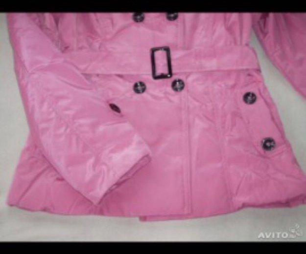 Куртка новая. Фото 2. Развилка.