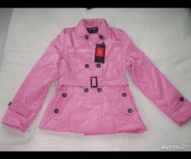 Куртка новая. Фото 1. Развилка.