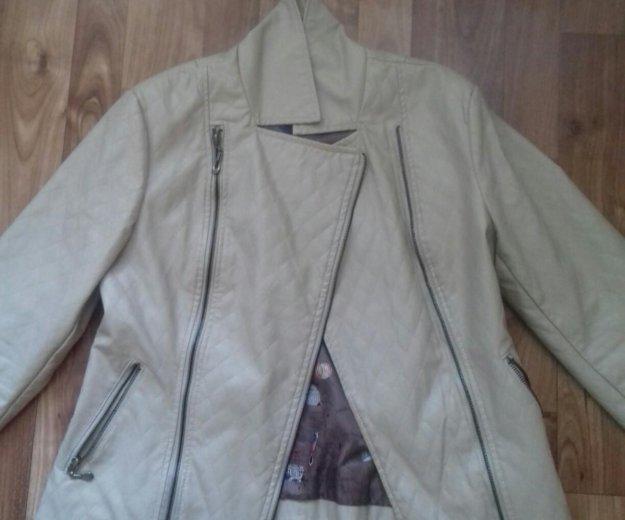 Куртка косуха. Фото 1. Краснодар.