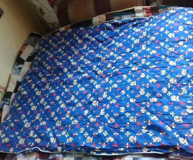 Одеяло детское,теплое. Фото 1. Краснокамск.