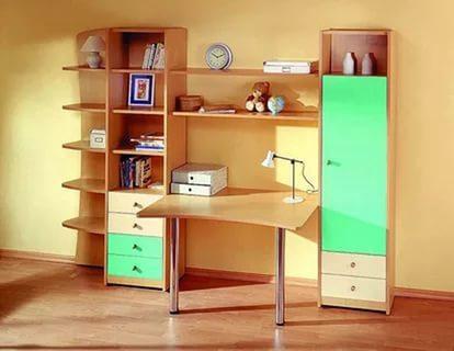 Изготовление корпусной мебели на заказ. Фото 1. Ростов-на-Дону.