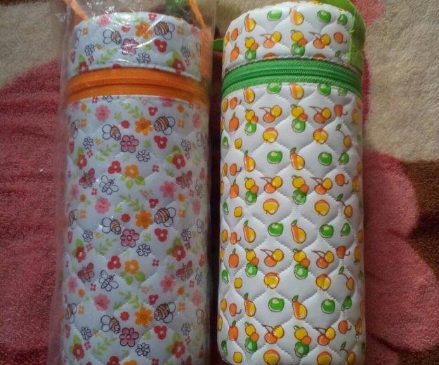 Контейнера для детских бутылочек. Фото 1. Омск.
